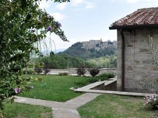 Convento Montesanto – Todi (PG)