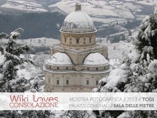 Wiki Loves Consolazione // Todi // Italy