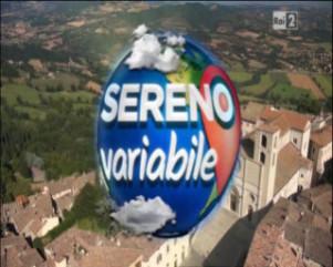 Droinwork su Sereno Variabile RAI2
