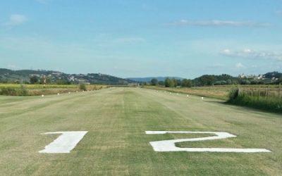 Droinwork / Centro di Addestramento Piloti APR in Umbria
