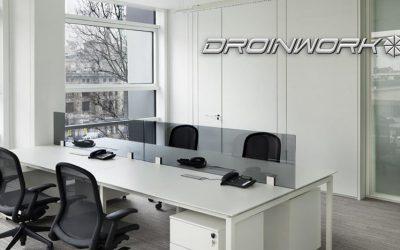 Droinwork / Nuova sede a Milano