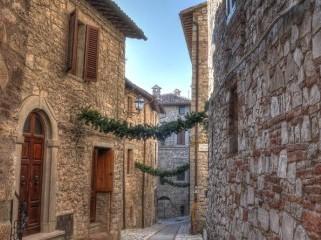 Natale a Monte Castello di Vibio (Pg)