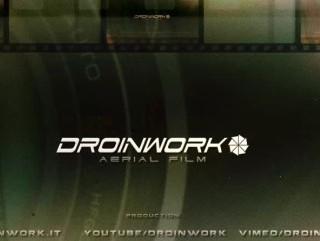 Promo DroinWork Aerial Film