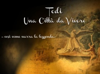 Todi // Una storia millenaria per una città da vivere