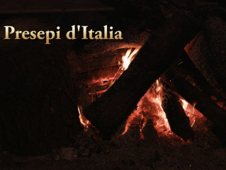 Presepi d'Italia // Massa Martana // Umbria