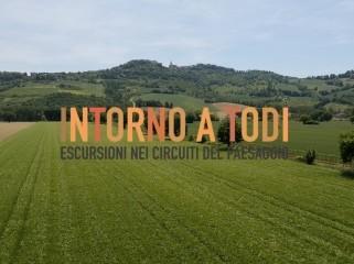 Intorno a Todi