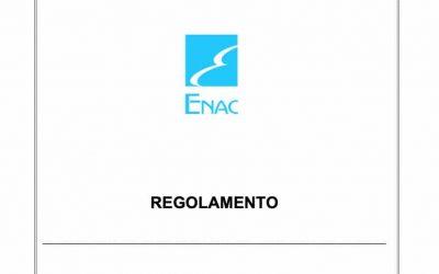 Nuovo regolamento ENAC | Edizione 3 2019